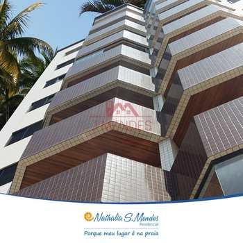 Apartamento, código 177 em Praia Grande, bairro Aviação