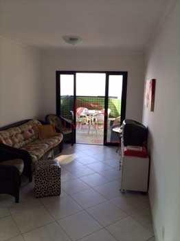 Apartamento, código 144 em Praia Grande, bairro Guilhermina