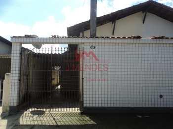 Casa, código 119 em Praia Grande, bairro Aviação