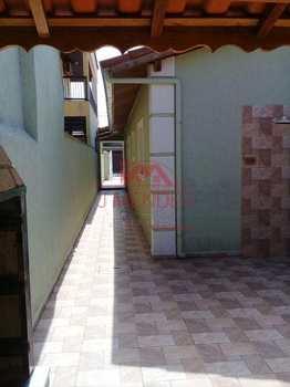 Casa, código 103 em Praia Grande, bairro Caiçara