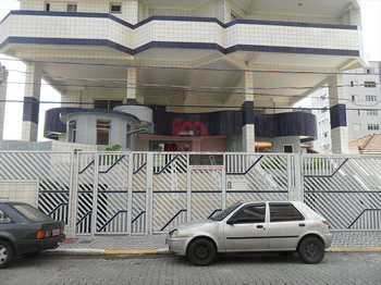 Apartamento, código 109 em Praia Grande, bairro Aviação