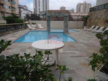 Apartamento, código 130 em Praia Grande, bairro Aviação