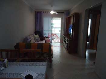 Apartamento, código 84 em Praia Grande, bairro Aviação