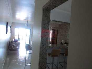 Apartamento, código 14 em Praia Grande, bairro Aviação