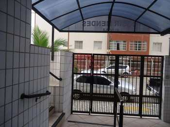 Apartamento, código 10 em Praia Grande, bairro Aviação