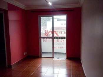 Apartamento, código 1310 em Praia Grande, bairro Canto do Forte