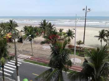 Apartamento, código 1337 em Praia Grande, bairro Mirim