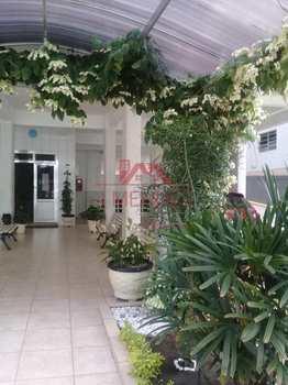 Apartamento, código 1341 em Praia Grande, bairro Aviação