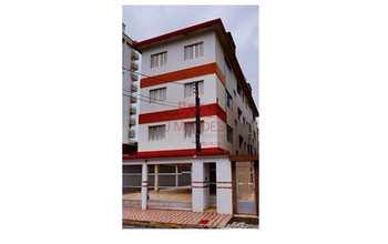 Apartamento, código 1342 em Praia Grande, bairro Guilhermina