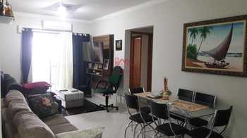 Apartamento, código 1352 em Praia Grande, bairro Aviação