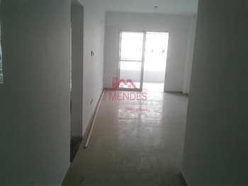 Apartamento, código 1355 em Praia Grande, bairro Aviação