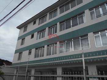 Apartamento, código 1372 em Praia Grande, bairro Canto do Forte