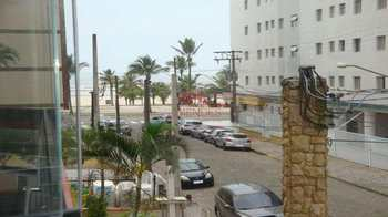 Apartamento, código 1374 em Praia Grande, bairro Guilhermina