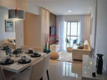 Apartamento, código 1390 em Praia Grande, bairro Canto do Forte