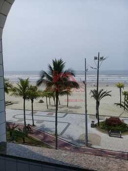 Apartamento, código 1392 em Praia Grande, bairro Aviação