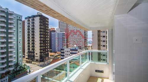 Apartamento, código 1405 em Praia Grande, bairro Aviação