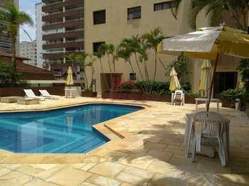 Apartamento, código 1424 em Praia Grande, bairro Caiçara