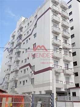 Apartamento, código 1433 em Praia Grande, bairro Guilhermina