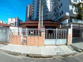 Casa, código 1447 em Praia Grande, bairro Caiçara