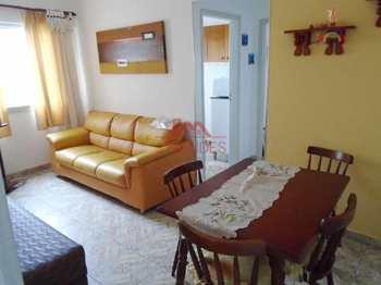 Apartamento, código 1476 em Praia Grande, bairro Aviação