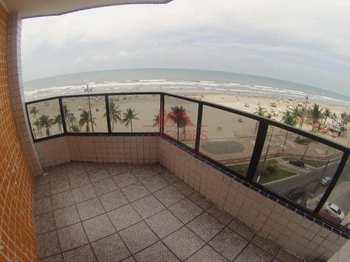Apartamento, código 1490 em Praia Grande, bairro Ocian