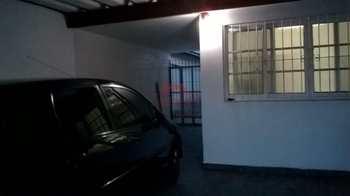Casa, código 1535 em Praia Grande, bairro Tupi