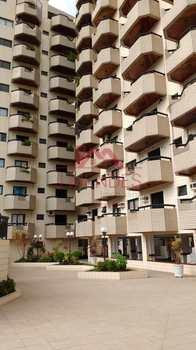 Apartamento, código 1585 em Praia Grande, bairro Canto do Forte