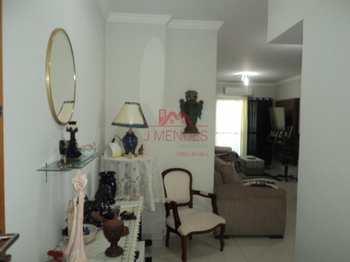 Apartamento, código 1621 em Praia Grande, bairro Aviação
