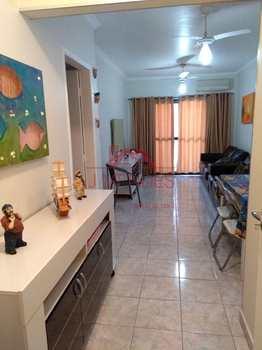 Apartamento, código 1647 em Praia Grande, bairro Tupi
