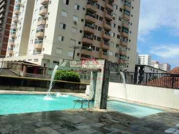 Apartamento, código 1664 em Praia Grande, bairro Aviação