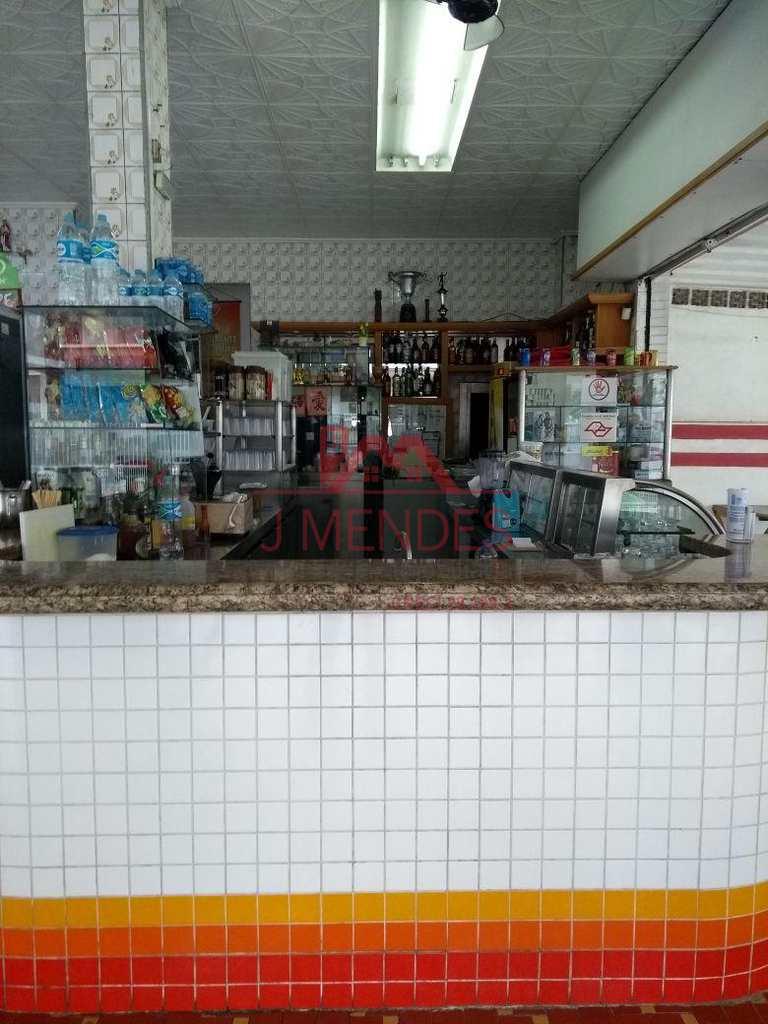Loja em Praia Grande, no bairro Tupi