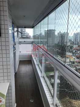 Apartamento, código 1703 em Praia Grande, bairro Ocian