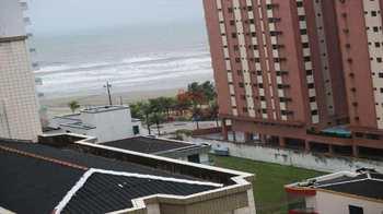 Apartamento, código 1731 em Praia Grande, bairro Guilhermina