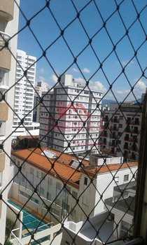 Apartamento, código 1749 em Praia Grande, bairro Aviação