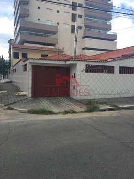 Casa, código 1752 em Praia Grande, bairro Ocian