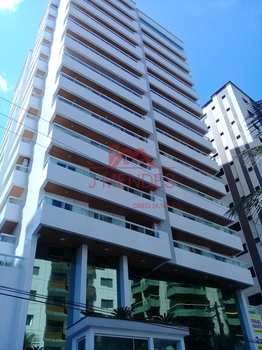 Apartamento, código 1761 em Praia Grande, bairro Aviação