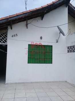 Casa, código 1764 em Praia Grande, bairro Aviação