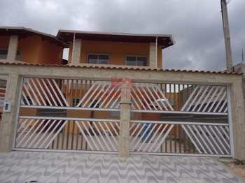 Casa de Condomínio, código 1771 em Praia Grande, bairro Samambaia