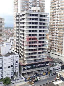 Apartamento, código 1774 em Praia Grande, bairro Boqueirão