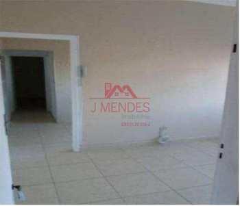 Apartamento, código 1784 em Praia Grande, bairro Caiçara