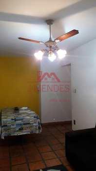 Apartamento, código 1793 em Praia Grande, bairro Aviação