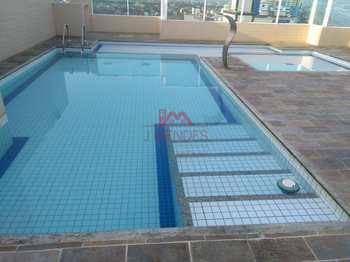 Apartamento, código 1800 em Praia Grande, bairro Caiçara