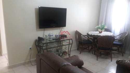 Apartamento, código 1811 em Praia Grande, bairro Aviação