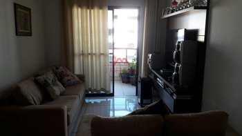 Apartamento, código 1812 em Praia Grande, bairro Tupi