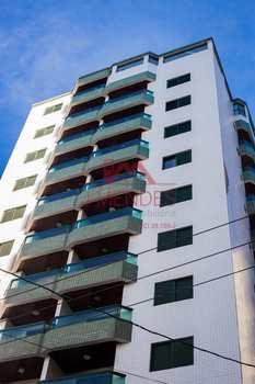 Apartamento, código 1859 em Praia Grande, bairro Aviação