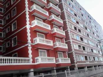 Apartamento, código 1863 em Praia Grande, bairro Ocian