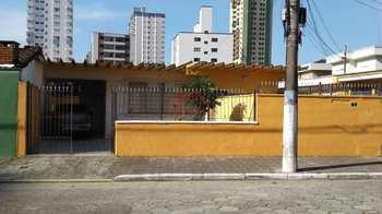 Casa de Condomínio, código 1917 em Praia Grande, bairro Guilhermina