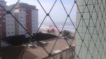 Kitnet, código 1956 em Praia Grande, bairro Tupi