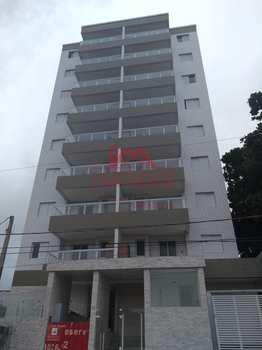 Apartamento, código 1957 em Praia Grande, bairro Mirim
