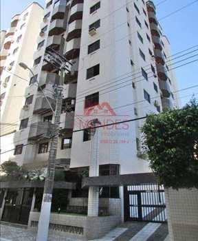 Apartamento, código 1964 em Praia Grande, bairro Canto do Forte